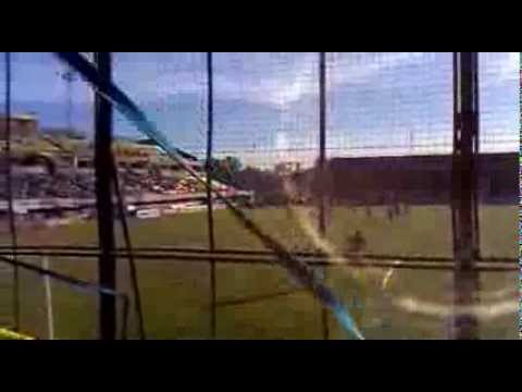 """""""05 atlanta vs acassuso ,ganes o pierdas te sigo igual"""" Barra: La Banda de Villa Crespo • Club: Atlanta"""