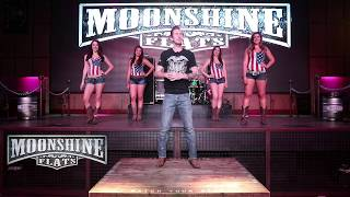 Watermelon Crawl Line Dance Tutorial | Moonshine Flats