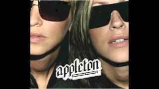 Appleton - Everything Eventually (Sander Kleinenberg's 'One For The Fields' Mix)