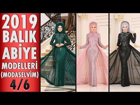 8a50c2666c4fb Modaselvim 2019 Balık Abiye Modelleri 4/6 | Fish Model Hijab Evening Dress  | #tesettür #abiye #dress - modanzi tesettür - imclips.net