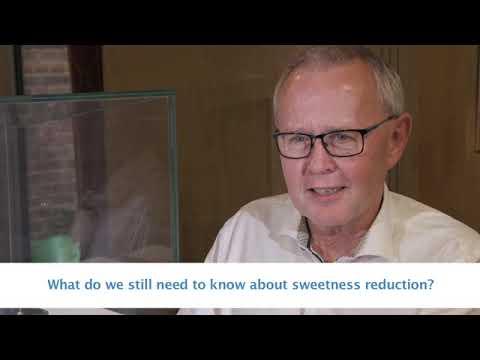 An interview with Prof Kees de Graaf video