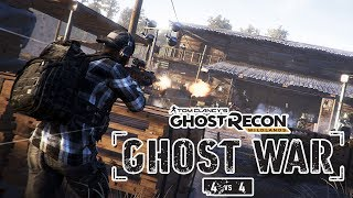 PUSHING FOR PRESTIGE 3! | Ghost Recon Wildlands PVP | 1,500+ Kills! | Prestige 2 Level 27