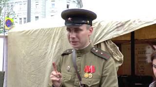 Радиостанции и радиосвязь ВОВ. Чем пользовались партизаны и разведчики