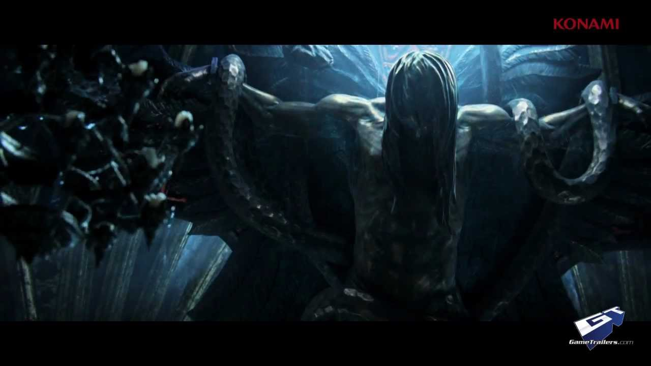 Castlevania: Lords Of Shadow 2 Isn't Afraid To Show You Giant Wooden Mechs