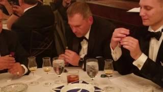 CIGAR SMOKING WORLD CHAMPIONSHIP CHICAGO 2016