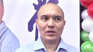 Первенство и Чемпионат Казани по Ката