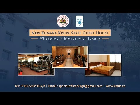 New KumaraKrupa Guest House