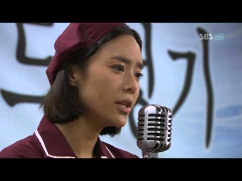 GIANT - Episode: 19 / Mi Joo attends audition