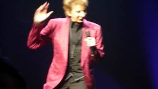 Even Now - Manilow in Chicago 7/13/2012