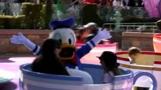 My Soundsational Disneyland Memories Commercial - HD - Having a Blast - Just for Fun - Memories