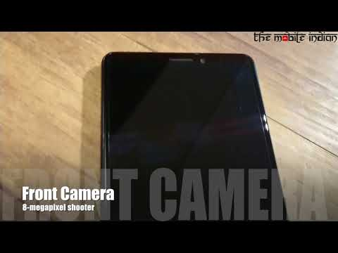 Gionee M7 Power Unboxing and First Look