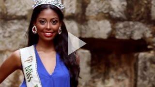 Eco Beauty Video of Nicole Jimeno Morel Miss Earth Dominican Republic 2016
