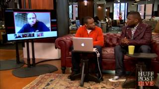 50 Cent Huffington Post Interview