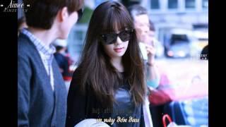 [Vietsub + Engsub] Missing You Like Crazy - Kim Taeyeon (The King 2 Hearts OST)