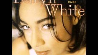 Karyn White- Can i stay with you