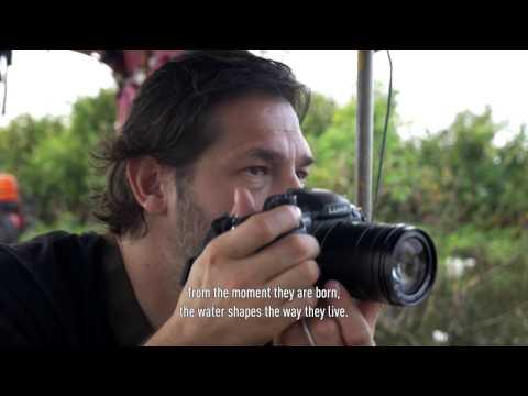 GH5 Shooting Impression by Daniel Berehulak