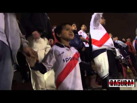 """Basura! 22: Sport Boys 2 - Deportivo Municipal 2"" Barra: La Banda del Basurero • Club: Deportivo Municipal"