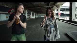"""Video thumbnail of """"Atlantida project -  tahana merkazit"""""""