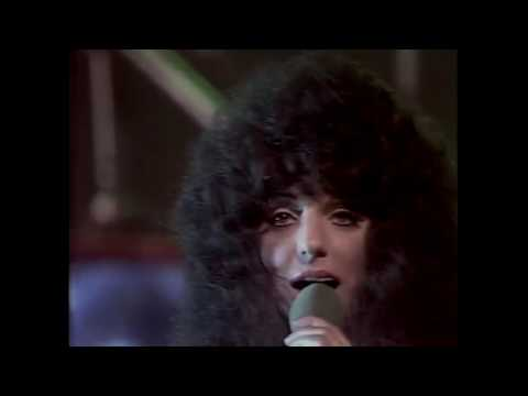 Shoking blue - Blossom lady. Live. 1971
