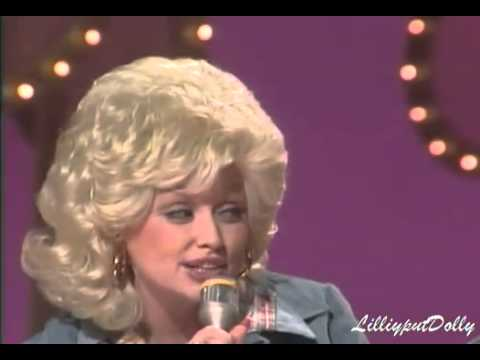 Dolly Parton - All I Can Do on The Dolly Show 1976/77 with Rod McKuen