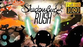 Shadow Bug Rush Game Review 1080P Official Muro Studios Action 2016