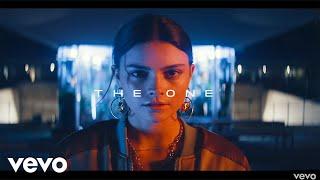 Musik-Video-Miniaturansicht zu The One Songtext von Rea Garvey & VIZE