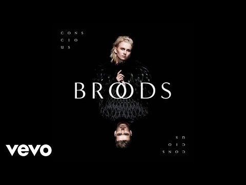 Broods - Couldn't Believe (Audio)
