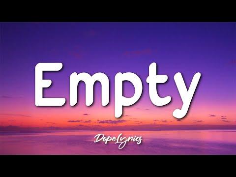 Goldensuns feat. Warpaint - Empty (Lyrics) 🎵