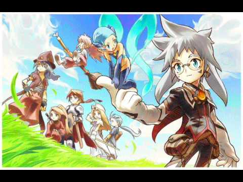 tales of the world summoner's lineage gba