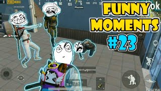 PUBG Mobile Funny Moments EP 23 - Massk