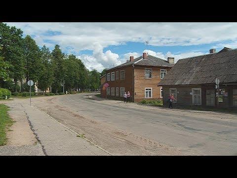 Otrais TV raidījums: Latgales pierobeža – vieta, kur sākas Eiropas Savienība!