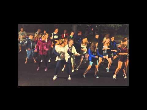 Mark Ronson - Uptown Funk ft. Bruno Mars - Choreography - grupa II