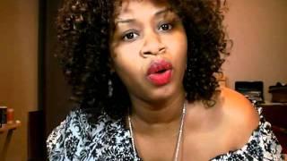 Jennifer Hudson Where you at Video ... by GloZell