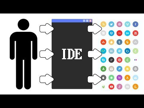 Integrated development environment - portablecontacts net