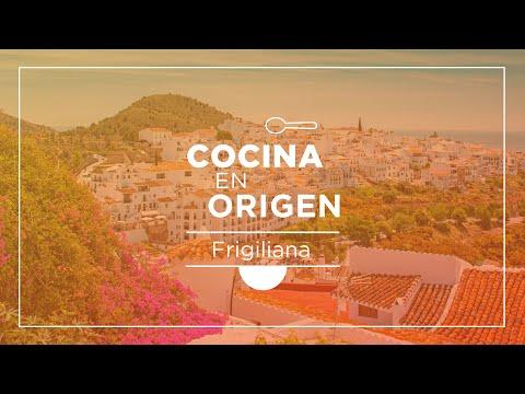 Frigiliana - Un viaje por la gastronomía de la Costa del Sol con Cocina en Origen