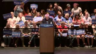 End Corporate Ownership of Prisons | Bernie Sanders