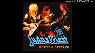 Judas Priest: Running Wild