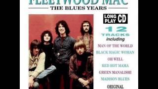 Fleetwood Mac, the blues years(Peter Green) - Rattlesnake Shake