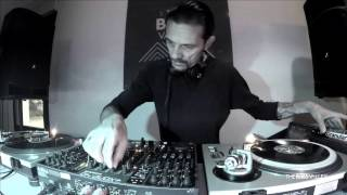 Oscar Mulero - Live @ The Bass Valley, October 2016