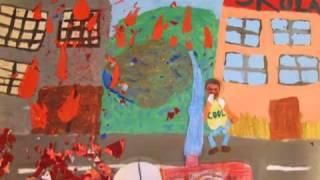 Video VosaNaVostro - Tise si broukam  (videoklip) official video clip