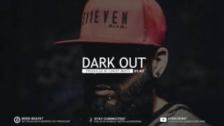Dark Rap Instrumental | Chill Trap Beat (prod. Ghost Beats)