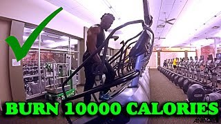 HOW TO USE A STAIR MASTER    |  BURN 100 X MORE CALORIES