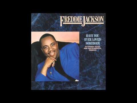 Freddie Jackson - Tasty Love (Instrumental)