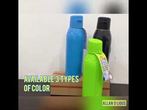 sport bottle BPA Free