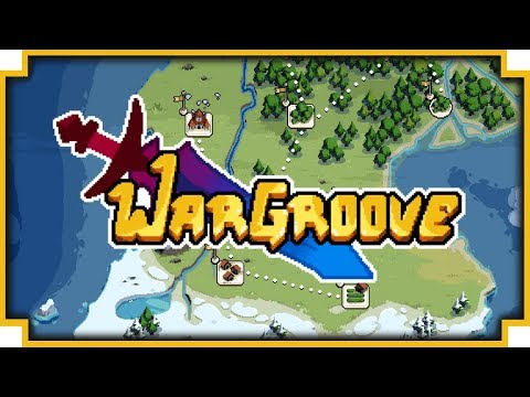 WarGroove – (Tactical Fantasy Strategy Game)