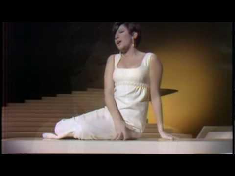 C'est Si Bon Lyrics – Barbra Streisand