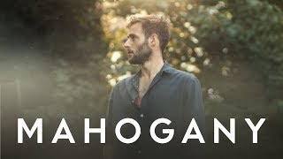 Poetry & Lyrics With Roo Panes | The Mahogany Session EP