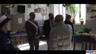 preview picture of video 'Inaugurazione Casa della salute, Abbadia San Salvatore.'