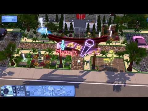 Comment Ouvrir Un Restaurant Sur Sims