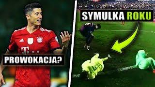 Zabawne Zachowanie PIŁKARZY BARCELONY.. Lewandowski uznany za Egoistę przez niemieckie media